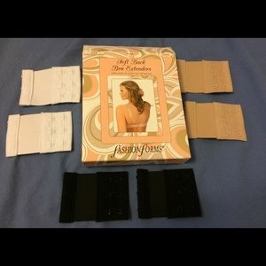 Other - Bra extenders 10pc Set
